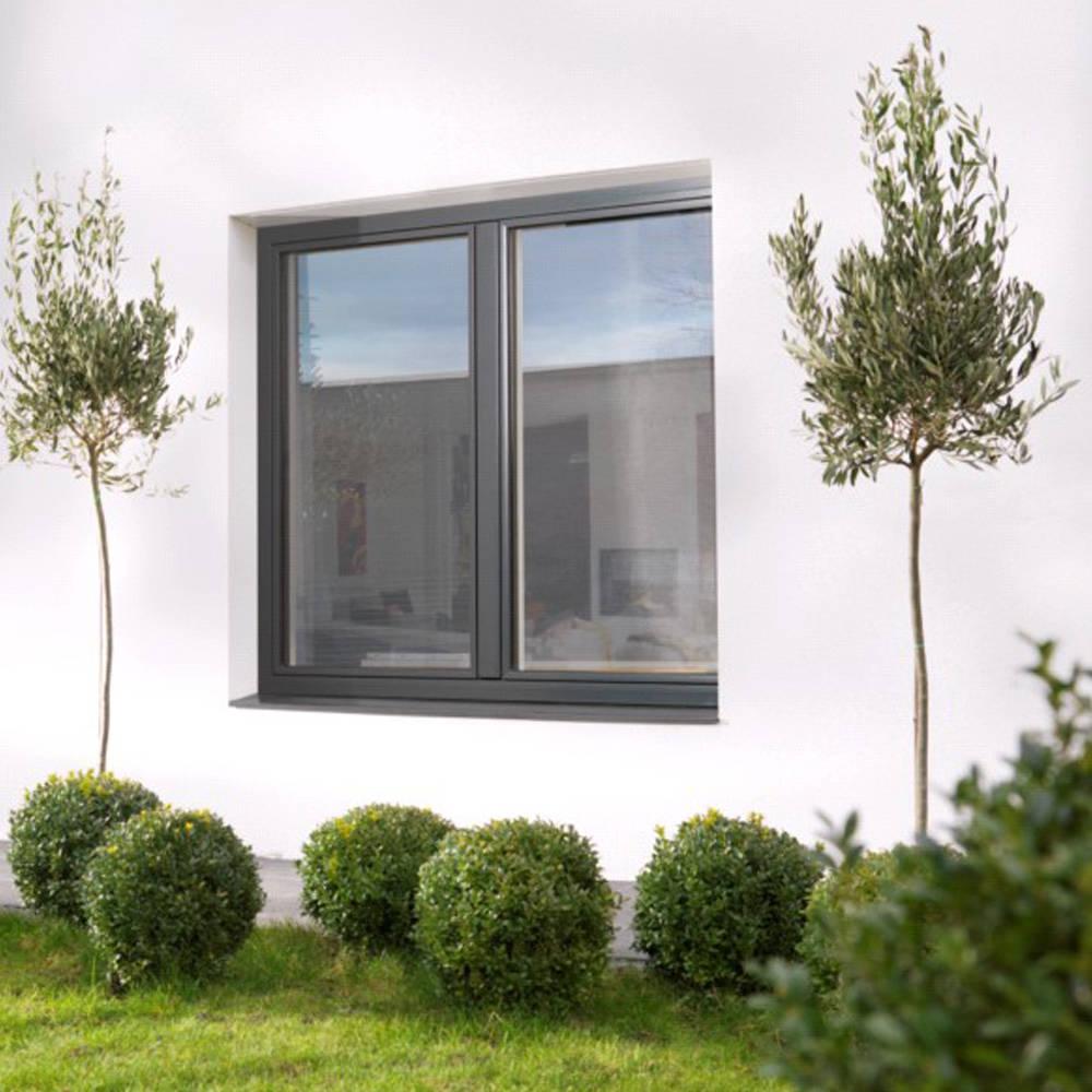 La fenêtre alu a de très nombreux avantages