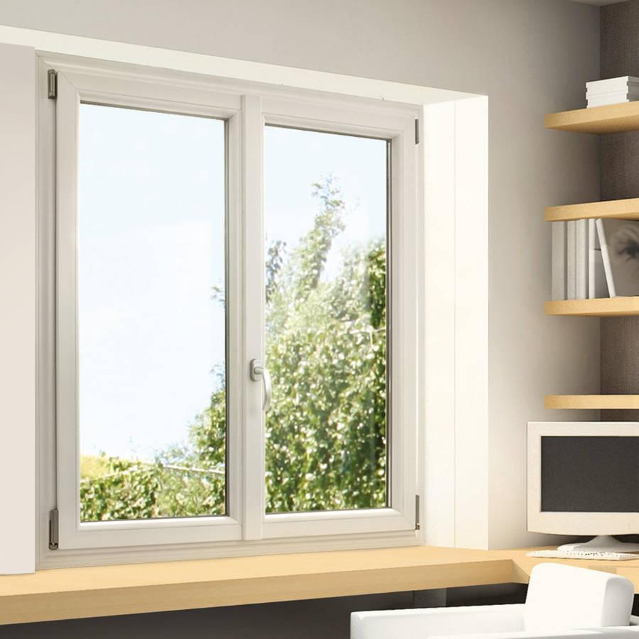La fenêtre PVC a de nombreux avantages