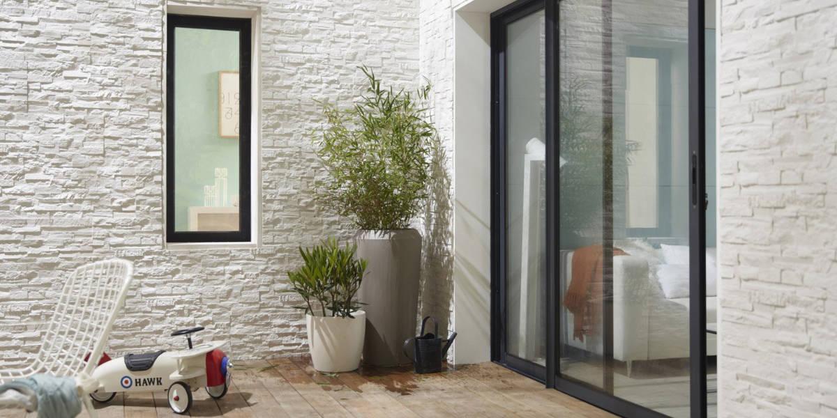 Agrandir ouverture pour baie vitrée dans mur porteur ?