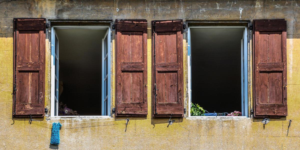 Changer des fenêtres en rénovation