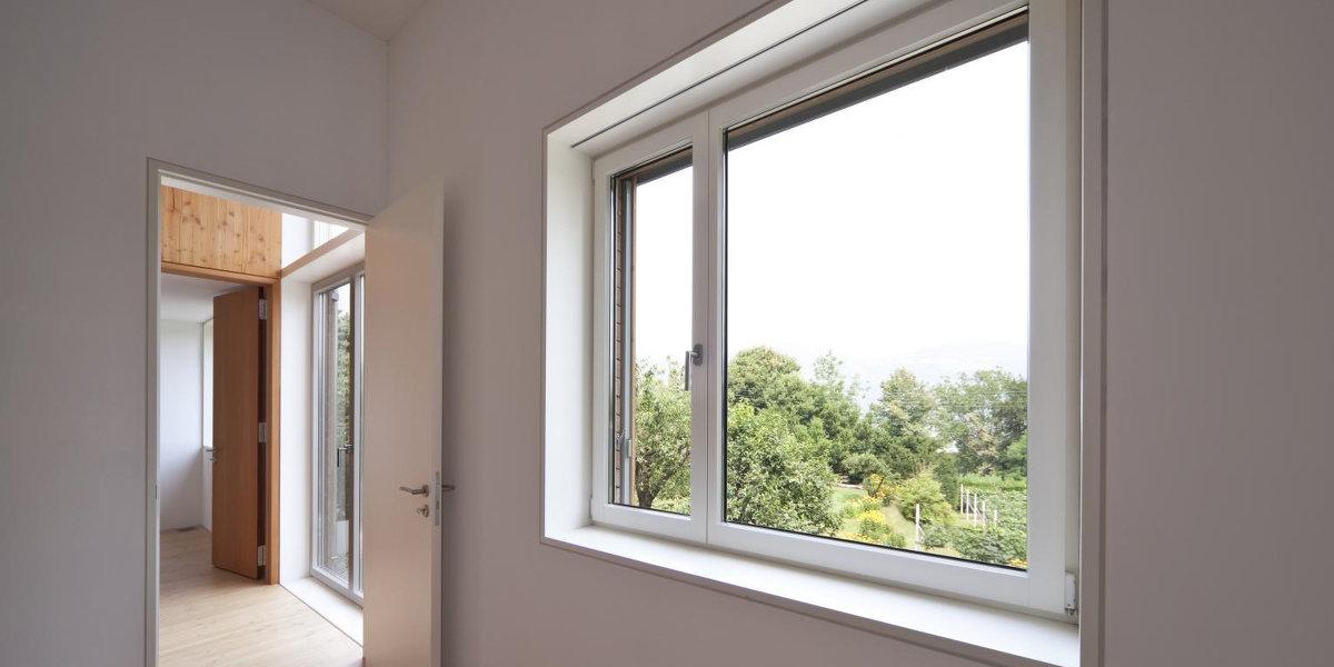Pourquoi changer une fenêtre par du PVC double vitrage ?