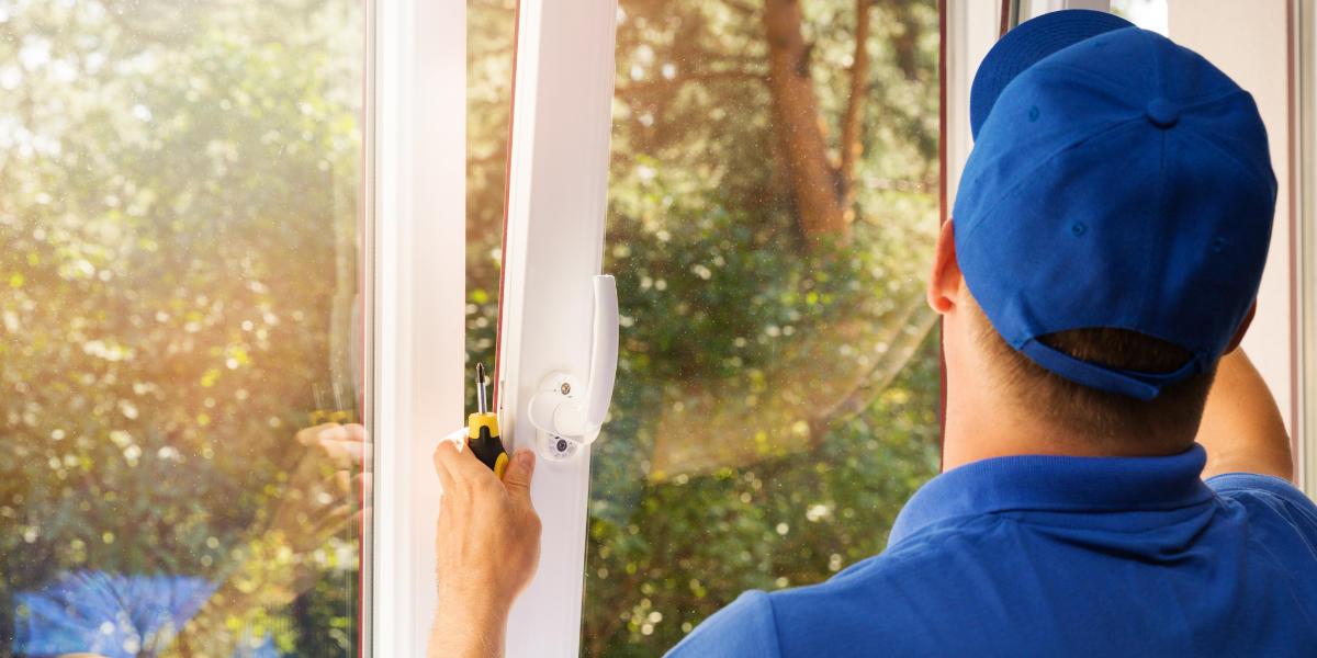 Changer ses fenêtres sans déclaration : quels risques ?
