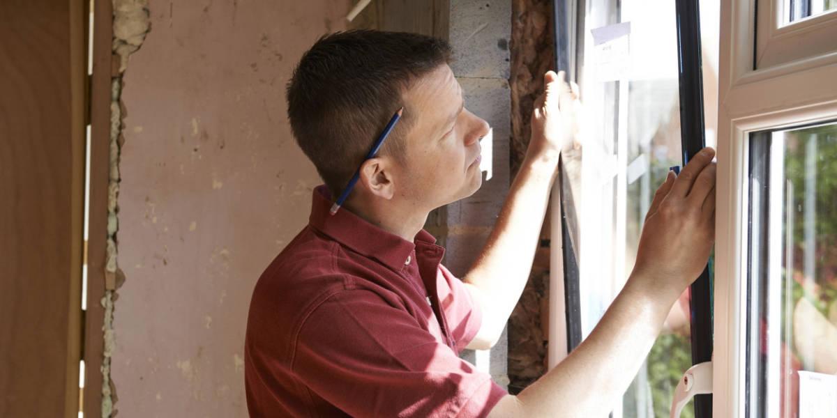 Changer ses fenêtres soi même, les travaux étape par étape