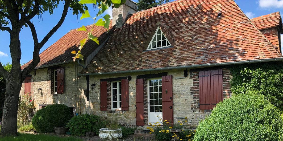 Changer les fenêtres d'une maison ancienne