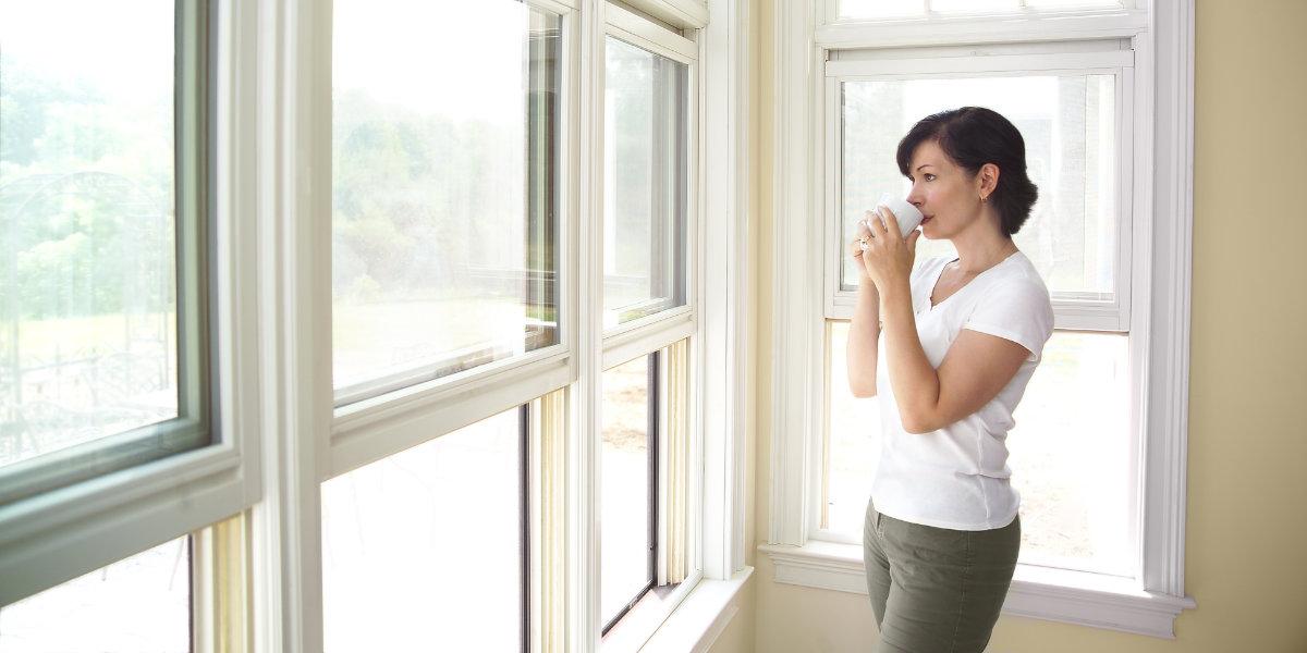 Comment changer une fenêtre ?
