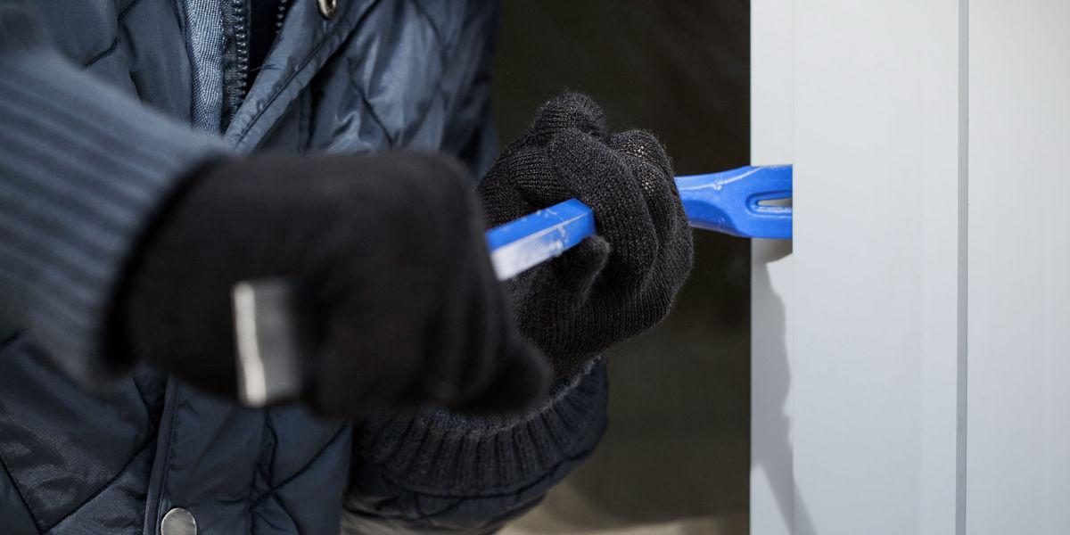 Comment sécuriser une baie vitrée coulissante