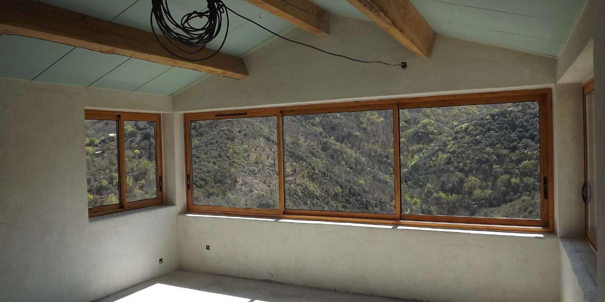 Beaucoup de propriétaires profitent de travaux de rénovation pour changer les fenêtres