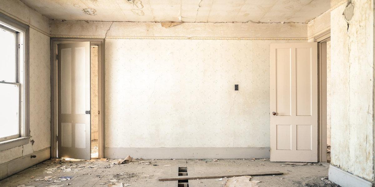 Par quoi commencer pour rénover une maison ancienne ?