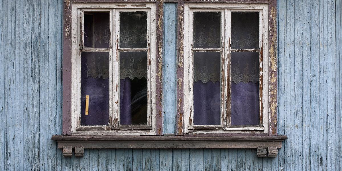Quand faut-il changer les fenêtres ?