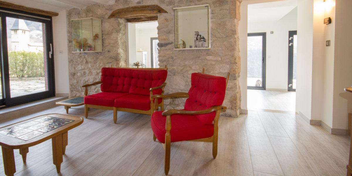 Rénovation maison ancienne : Tous les conseils pour réussir